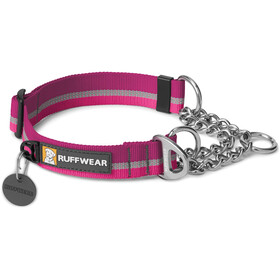 Ruffwear Chain Reaction Collar purple dusk